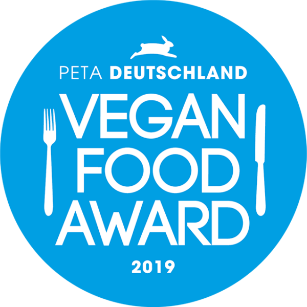 Vegan Food Award