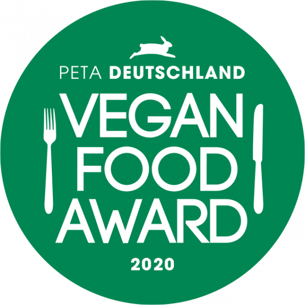 Vegan Food Award 2